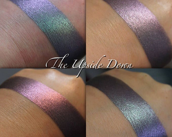 The Upside Down - Super Color Shift eyeshadow