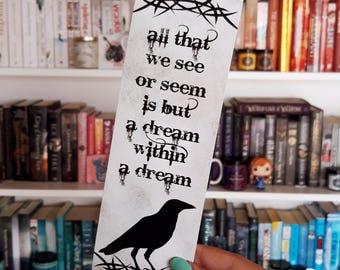 Within a Dream - Edgar Allan Poe
