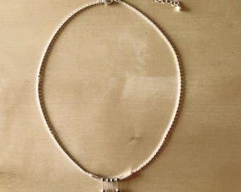 Resistors Necklace