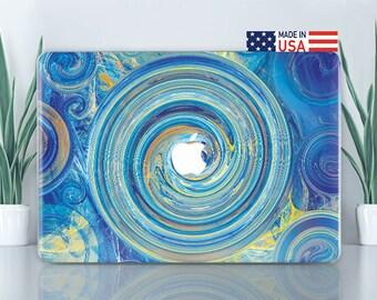 Abstraction Macbook Case Macbook Air 13 Hard Case Macbook Pro 13 Hard Case Macbook Pro 15 Case Macbook Pro Retina 13 Macbook 12 Case CZ6046