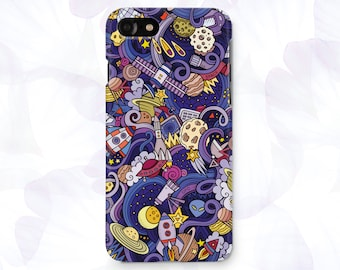 Space iPhone 6 Plus Case iPhone 7 Case For Samsung Galaxy  S7 Case For Samsung S6 Case iPhone SE Case iPhone 5 Case Phone 7 Case Phone 6 551