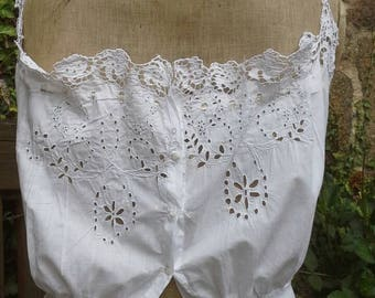 Pretty Edwardian Camisole