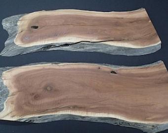 manzanita slabs