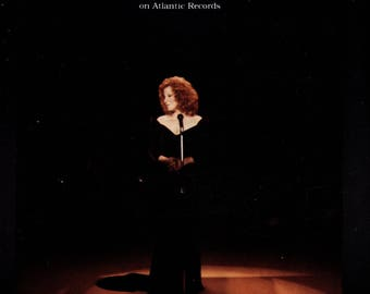Beaches Bette Midler The Wind Beneath My Wings Sheet Music 1989