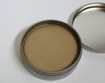 Natural Deodorant Cream | Aluminum Free
