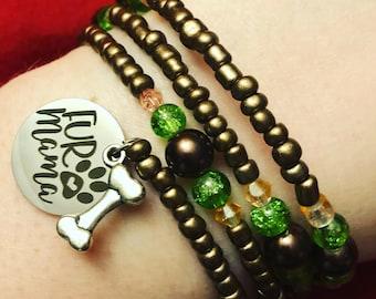 Fur Mama Bracelet