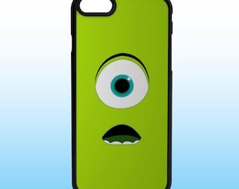 Monsters Inc Custom Iphone Case, Iphone 5, 6, 7, 8, X Plus
