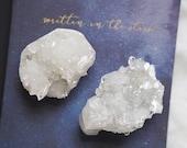Apophyllite Cluster Crystal | LawofAttractionStore