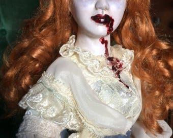 Vampire Lucy
