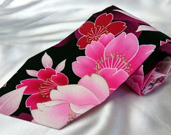 Japanese Yukata Necktie