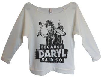 Daryl dixon | Etsy