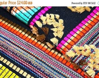 SALE 10% Free Shipping Beautiful MultiPattern Jacquard Fabric by the Yard, Upholstery Cotton Fabric