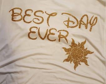 Best Day Ever shirt