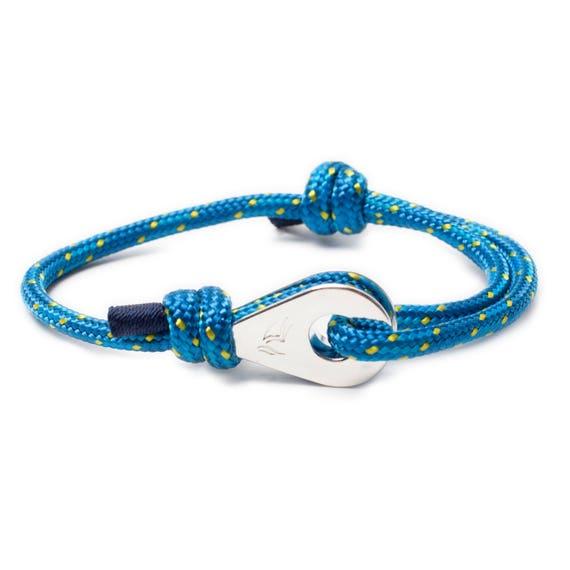 MARITIME BRACELET - Maritime accessorie, Maritime outfit Maritime gadget, Maritime kit, Maritime accessories, Maritime style, Maritime theme