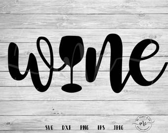 Wine Snob SVG, Wine Quotes, Wine Svgs, wine lover, wine svg, Cricut, Silhouette, Cut Files, svg, dxf, png, eps, jpeg