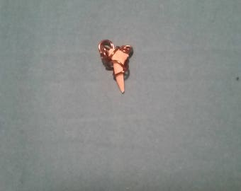 Shark tooth pendent