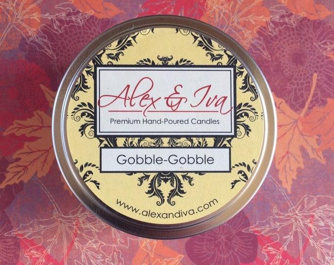 Gobble Gobble - 8 oz. tin