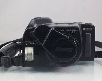 Ricoh Mirai 105 (with film and batteries)