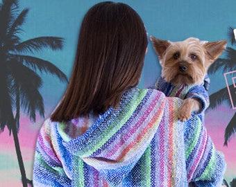 doggies Baja Hoodie