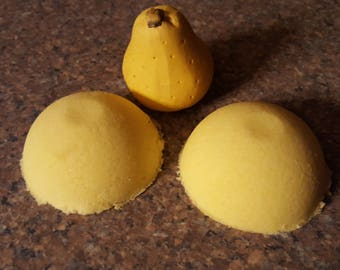Pear Bath Bomb