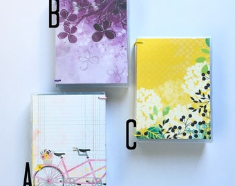 Joyful Ride Packed Notebook Nook Collection