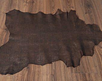 Leather Skin Copper Finished Brilliant Finish (9078397)