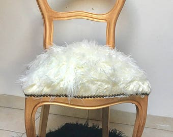Chair style Louis Philippe contemporary