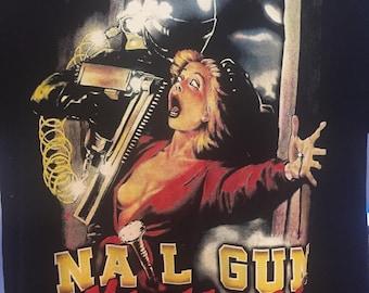 Nailgun Massacre T-Shirt