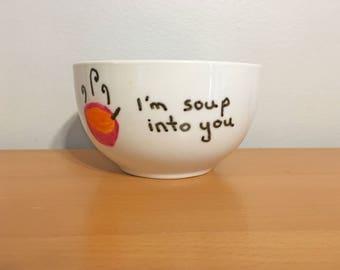 Soup into You - Bowl