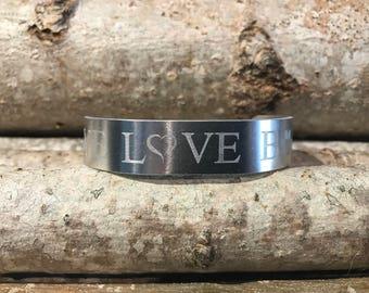 Love Live Bark Bracelet
