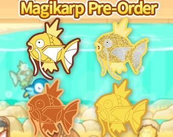 Magikarp Pre-Order (Early July Release)