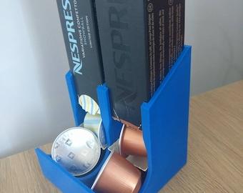 (Multiple sizes) Nespresso capsules dispenser