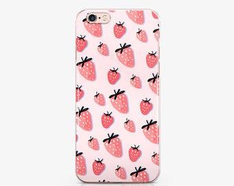 Fruit iPhone X Case iPhone 7 Case iPhone 8 Plus Case iPhone 7 Plus Case iPhone 6 Case iPhone 8 Case iPhone 6 Plus Case iPhone SE Case AC1005