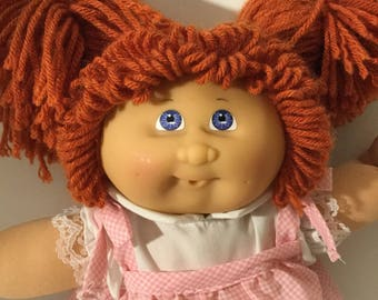 Cabbage Patch  25TH ANNIVERSAY Doll