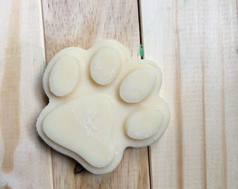 Puppy Love Solid Dog Shampoo Bar