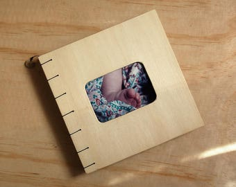 Photo álbum, Wood álbum, álbum handmade, Craft álbum, Wedding album, Custom álbum,Picture book,Signatura book,Upcycling,Exlusive Photo Album