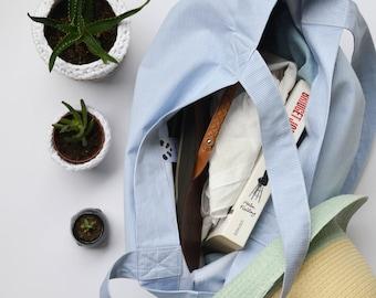 LOLA bag | Tote bag | Beach bag | Summer bag | Grocery bag | Shopping bag | Free Shipping Worldwide