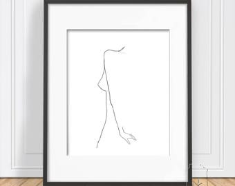 Abstract Print ,Large Black and White Wall Art Print ,Modern Contemporary ,Home Decor ,Artwork ,Minimalist print ,Instant Digital ,PDF ,JPEG