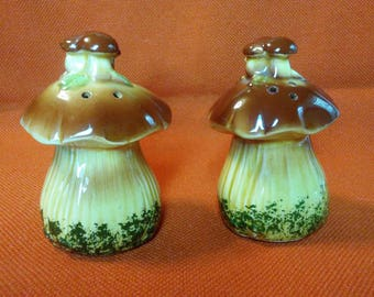 Mushroom S&P made in Japan