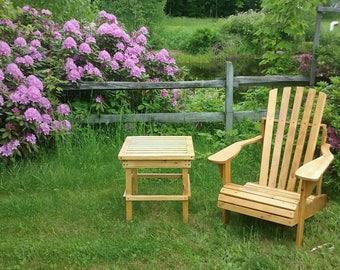 Adirondack Chair Custom Made