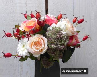 Decoration flower bouquet
