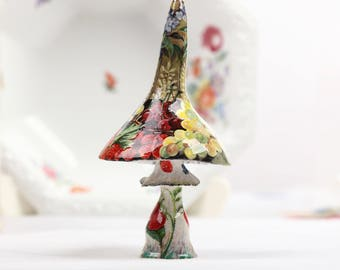 Acrylic Painting Art Decoration Painting Wood Mache Acrylic Painting Art Home Decoration Miniature Painting