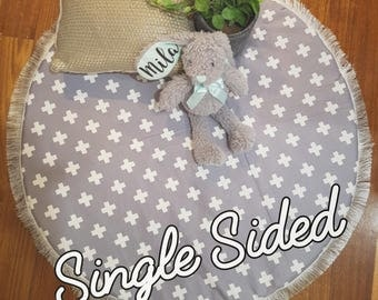 Play Mat - Single Sided