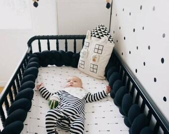 Kids Cribs Amp Cradles Etsy