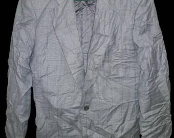 DUNHILL ORDER MADE maruei nagoya men's blazer
