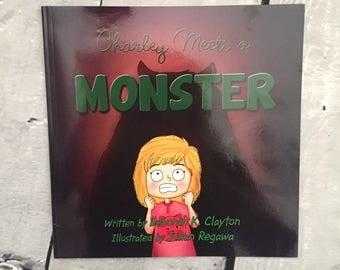 Custom Children's Books
