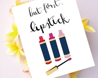 Lipsense, Senegence, Lipsense Party, Lipstick, Lipboss, Lipsense Printable, Lipsense Flyer, Lipsense Business, But First Lipstick