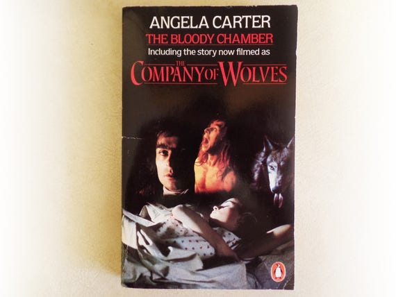 critical review of angela carters little N ''the tiger's bride,'' angela carter's haunting version of ''beauty and the beast,'' the hero does not become a handsome prince.