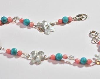 Hopeful Spring Bracelet