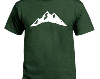 Men's Mountain Tee